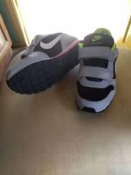 Tênis da Nike menino