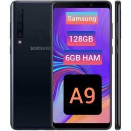Samsung Galaxy A9 128GB 6GB HAM