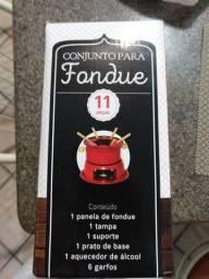 conjunto fondue