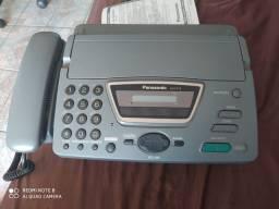 Vende-se Fax Panasonic modelo KX-FT72BR