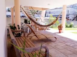 Casa - 4 quartos - terreno - Bairro Quitandinha - Petrópolis, RJ