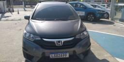 Honda FIT 1.5 DX Flexone 5P Manual 2016/2016