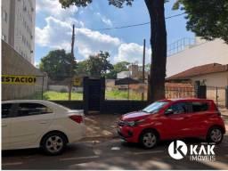 Sem Fiador! Terreno - Rua Santos Dumont, 600