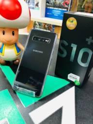 Samsung galaxy s10 plus, todos acessórios!!