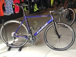 Bike OGGI STIMOLLA 2017 tam 54