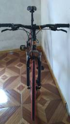 Bicicleta aro 26 marca oxer
