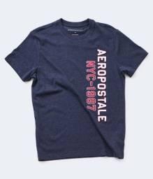 Camisas Aéropostale Original