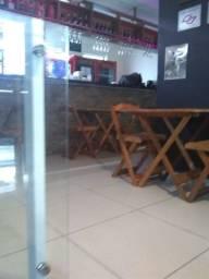 Título do anúncio: Lindo Restaurante Mov 180 Mil Centro De São Vicente Lucro R$25 Mil Garanto