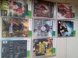 Título do anúncio: 45 jogos de Xbox 360