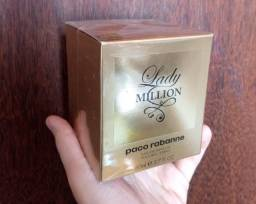 Perfume Lady Million EDP 80ml