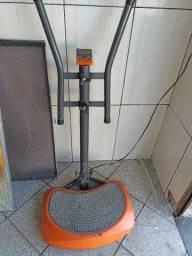 Plataforma vibratório 350.00
