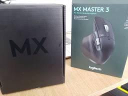 Título do anúncio: Mx Master 3 zerado leia descrição