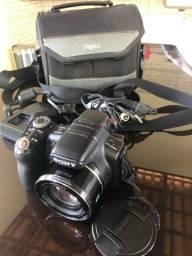 Câmera digital sony cybershot DSC HX1.