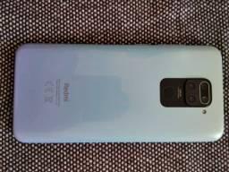 Xiaomi Redmi Note 9 Branco Lua