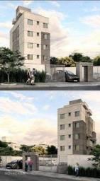 Título do anúncio: Apartamento Garden com 2 dormitórios à venda, 73 m² por R$ 269.900 - Coqueiros - Belo Hori