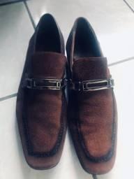 Sapato moccasin