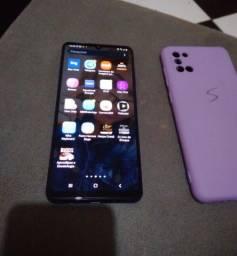 Samsung A31 sem marcas de uso e sem defeitos