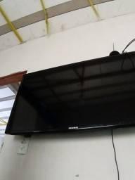 Vendo TV SAMSUNG COM DEFEITO DE 43 POLG,,,$200,