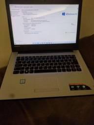 LENOVO 310 IDEAPAD I5 GERAÇÃO 6 SSD 240GB