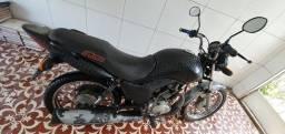 Moto cg 125 fan ks 2010