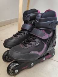 Roller In Line Oxelo Active Fit.3 38