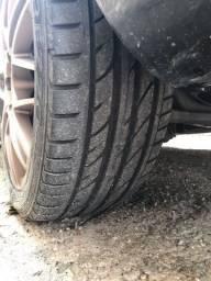 Título do anúncio: pneus  215/45 R17