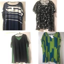 Vende-se blusa Plus Size
