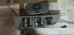 Botão Comando Interruptor Vidro Toyota Corolla 1998 Até 2002