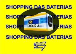 Bateria de Caminhão