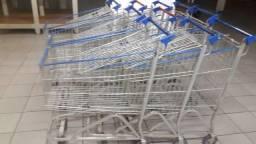 Título do anúncio: Carrinhos Supermercado