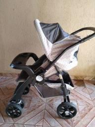Carrinho de bebe Burigotto Euro 06