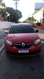 Renault Sandero. 1.6. 2017