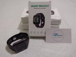 Smartwatch D20 NOVA VERSAO 2021