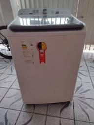 Título do anúncio: Máquina de lavar 16kg