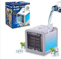 Título do anúncio: Mini climatizador