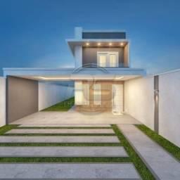 Casa de condomínio à venda com 3 dormitórios em Coité, Eusébio cod:CA206