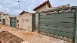 Casa à venda com 3 dormitórios em Água limpa park, Campo grande cod:895