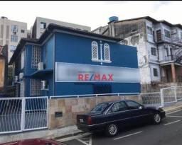 Casa, 450 m² - venda por R$ 1.650.000,00 ou aluguel por R$ 8.500,00/mês - Nazaré - Salvado