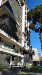 Apartamento para alugar com 1 dormitórios em Bacacheri, Curitiba cod:30188003