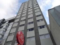 Apartamento para alugar com 1 dormitórios em Centro, Curitiba cod:12495.001