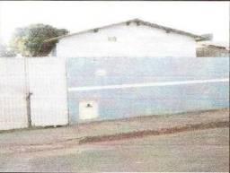 Casa à venda com 2 dormitórios em Santa cruz, Carmo do paranaiba cod:17638