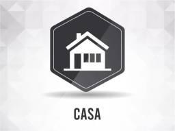 Casa à venda cod:17484
