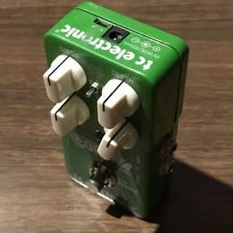 Título do anúncio: Pedal Tc Electronic Corona Chorus Usado