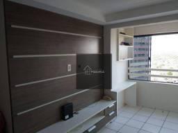 Apartamento com 2 dormitórios à venda, 60 m² por R$ 215.000,00 - Pitimbu - Natal/RN