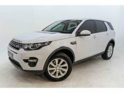 Land Rover Discovery Sport SE 2.0 4X4