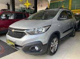 Chevrolet Spin ACTIV 1.8 2019 - AUTOMÁTICO 4P