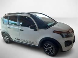 Citroen Aircross Exclusive 1.6 16v Flex