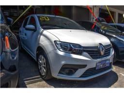 Renault Sandero 1.0 12v sce flex life manual