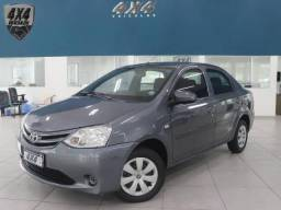 Toyota Etios 1.5 X Sedan