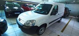 PEUGEOT PARTNER 1.6 16V FLEX 4P MANUAL